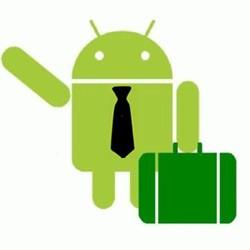 malware Android interrompe a adoção do Android pela empresa