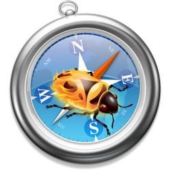 apple safari exploit bug