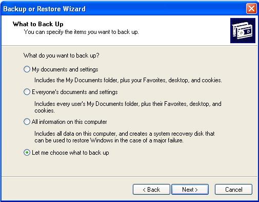 32 Free Backup Software Tools (Updated May )