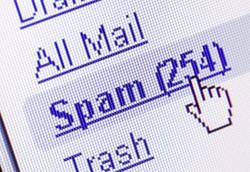 blizzard spam attack inbox