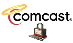 Comcast Security Solution Halo