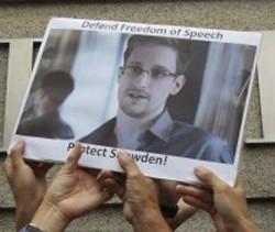snowden claim nsa israel created stuxnet