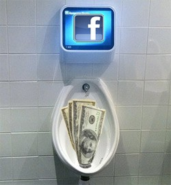 facebook fan pages malware links bank account theft