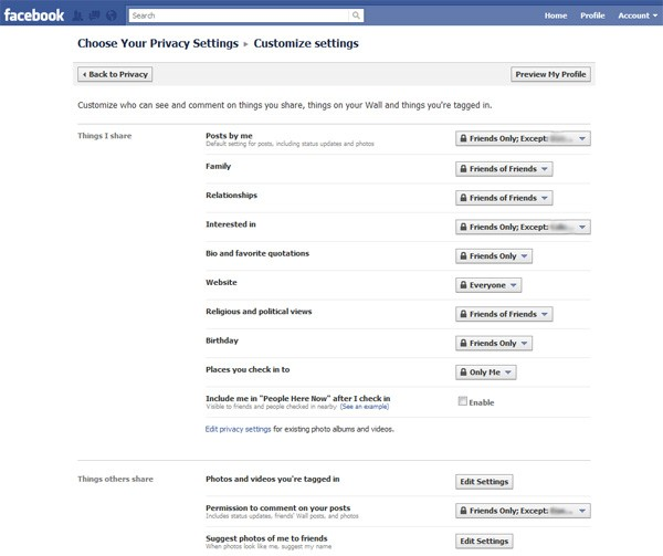 facebook-privacy-settings-customize-settings