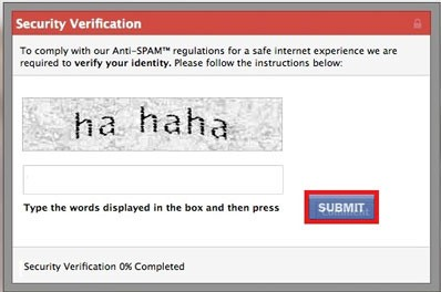 facebook-scam-captcha-security-verification