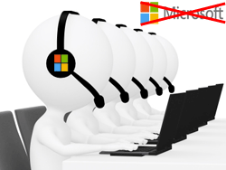 fake microsoft support calls scams