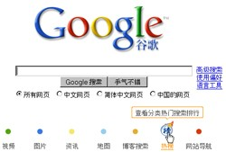 Google Disgusted with China