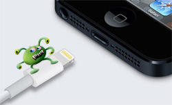 iphone ios flaw malware through data connection