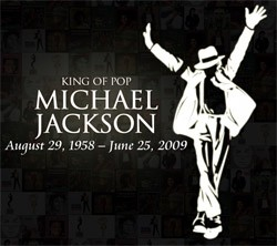 michael jackson one year death anniversary spam
