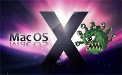 mac osx malware modified