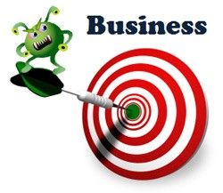 malware targeting businesses in 2013