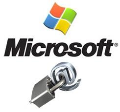 relatório de inteligência de segurança da microsoft