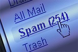 rogue av spam spreading