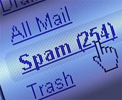 rustock botnet spam messages