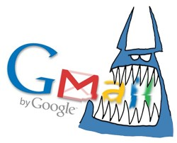 spammers bypass gmail spam filtering system