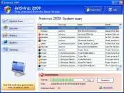 Antivirus 2009 Image 4