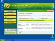 Antivirus System Pro screenshot