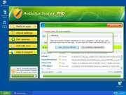Antivirus System Pro Image 1