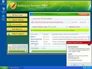 Antivirus System Pro Image 3