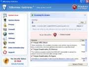 Milestone Antivirus Image 6