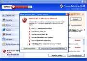 Power Antivirus 2009 Image 3