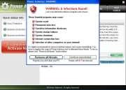 Power Antivirus 2009 Image 6