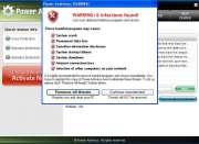 Power Antivirus 2009 Image 7