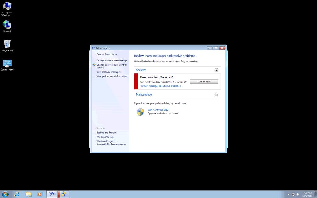 beste malware programm