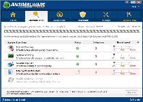 Activeris Antimalware Image 1