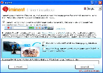 Iminent SearchTheWeb or Search.iminent.com Image 8