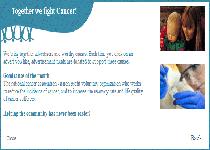 Together We Fight Cancer Pop-Up Image 3