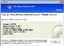 Windows Defence Unit Image 21