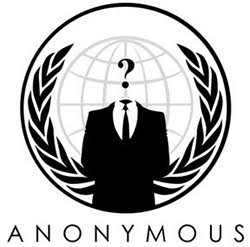 anonymous hacker group takedown isis forum operations