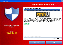 CryptoLocker Ransomware Image 8