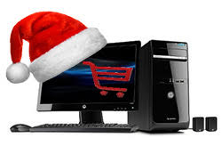 cyber monday thanksgiving malware infections increased