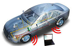 hackers takeover car wirelessly through hacking it