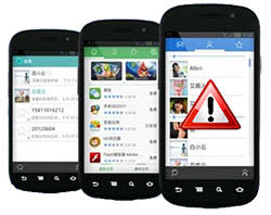 android devices abusive sdk backdoor threat