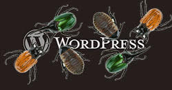 outdated wordpress teslacrypt ransomware spread