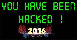 dominação de ransomware prevista para 2016