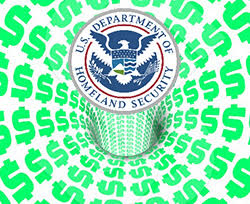 us govt dhs stop funding ransomware