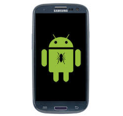 data theft android malware