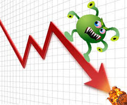 2016 malware rates drop still dangers