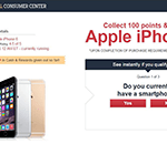 'National Consumer Center' Pop-Ups screenshot