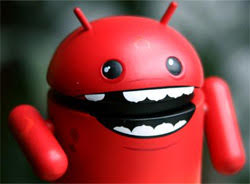hackers monetize android malware