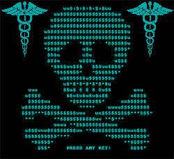 defray ransomware aggressive us healthcare attacks