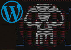 wordpress sites attacked by ev ransomware