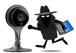 nest dropcam hacked bluetooth