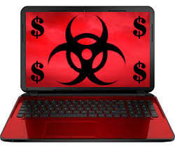 notpetya ransomware not about money
