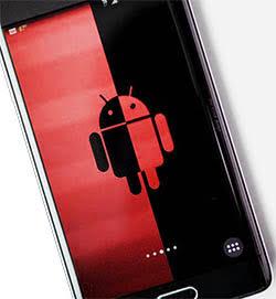slocker android ransomware looklike wannacry
