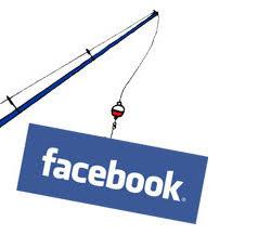 social media phishing 500 percent rise